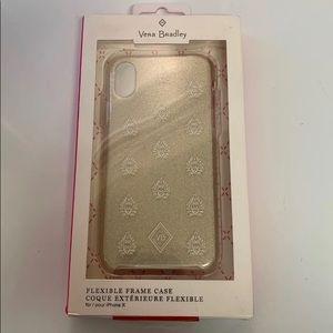 Vera Bradley apple iPhone X case